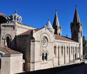 Basilica of Lalouvesc