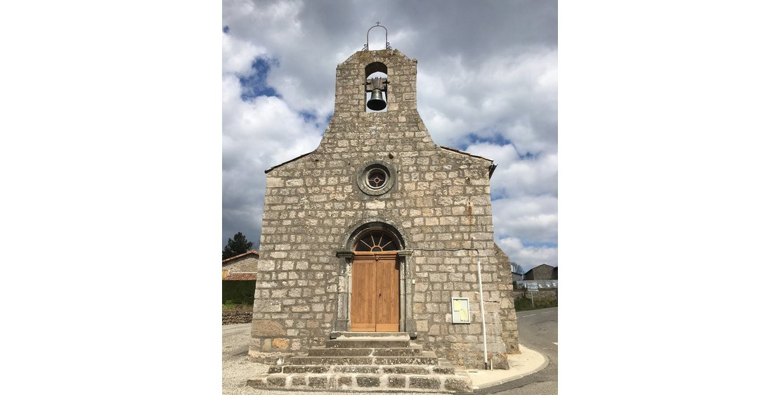 Photo Eglise Notre dame de l'Assomption