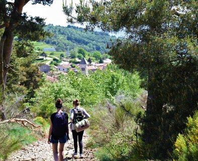 Boursan hike
