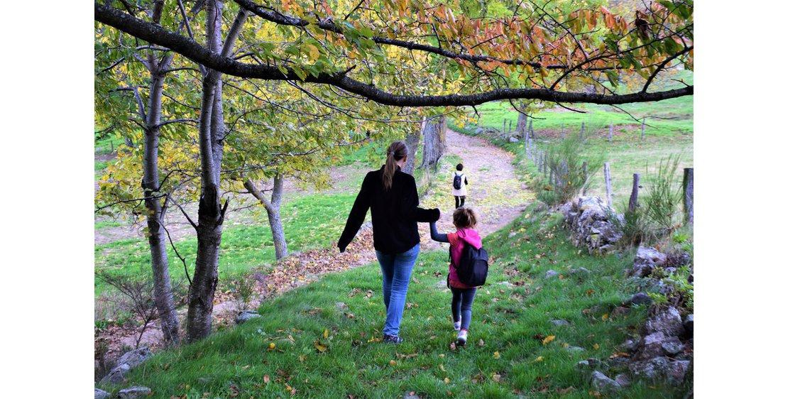 """Photo Hiking """"Le Château de Maisonseule"""""""