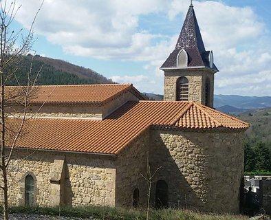 Eglise de Saint-Barthélemy-Grozon