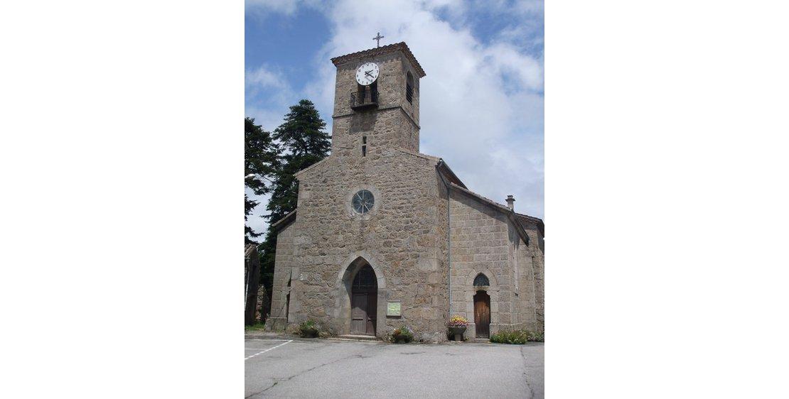 Photo Eglise Notre Dame de l'Assomption