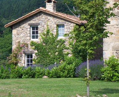 Domaine du Rey - Les Lavandes