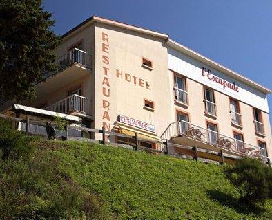 Hôtel l'Escapade