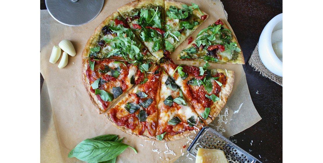 Photo LM La pizza