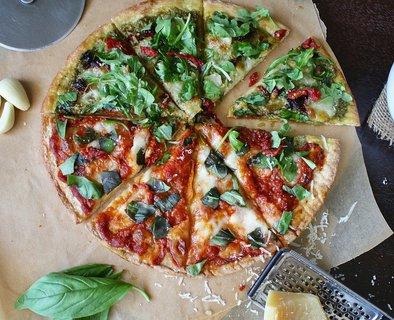 LM La pizza