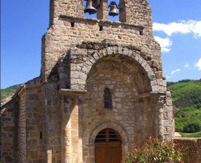 Eglise de Monteil
