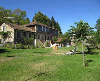 Domaine du Massoir - Gîte Isabel