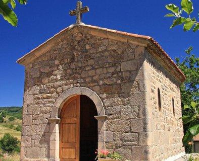 Chapelle Notre Dame de la Pitié