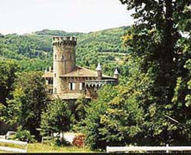 Château du Vergier