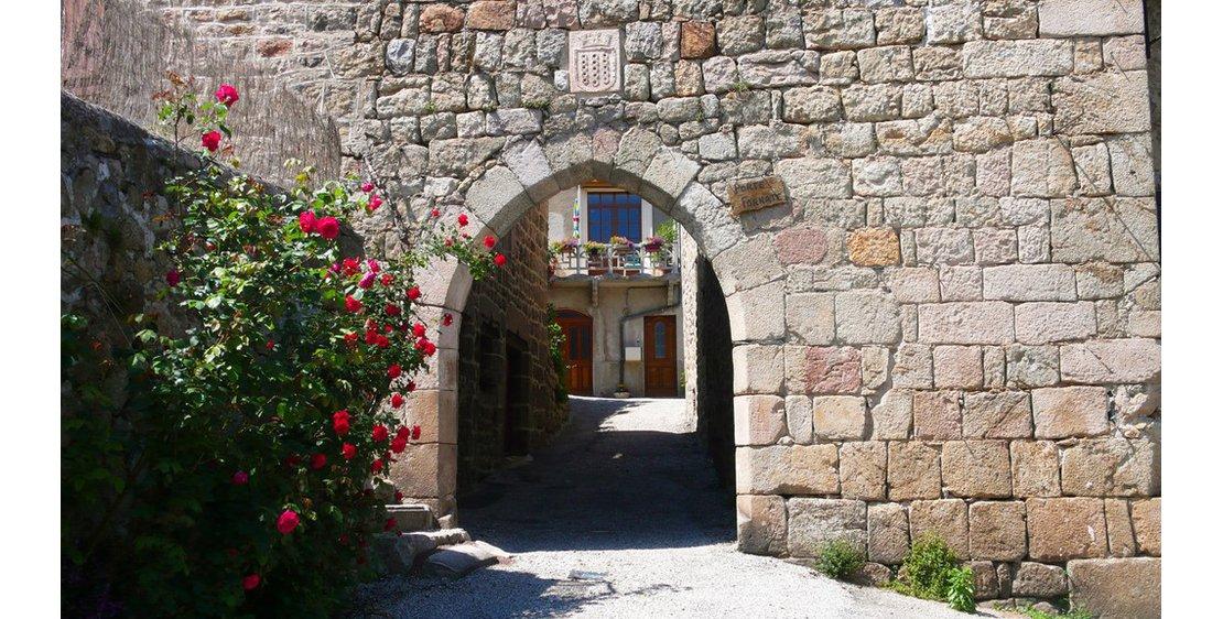 Photo Porte Fornate