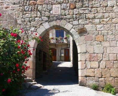 Porte Fornate