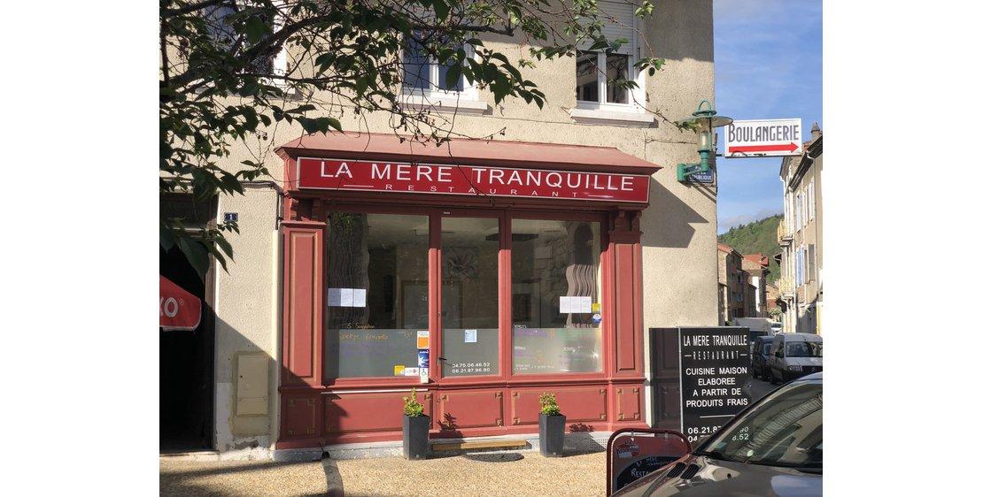 Photo La Mère Tranquille