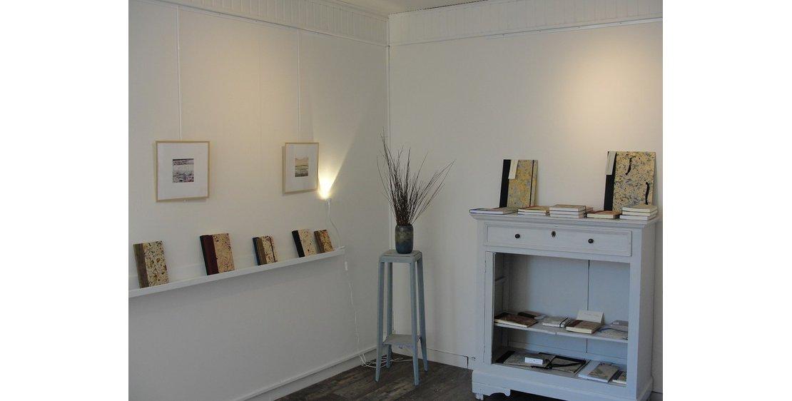 Photo Galerie d'exposition La Traboule