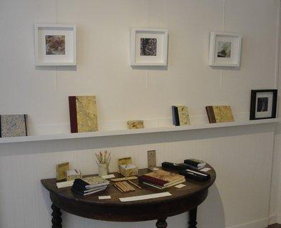 Galerie d'exposition La Traboule