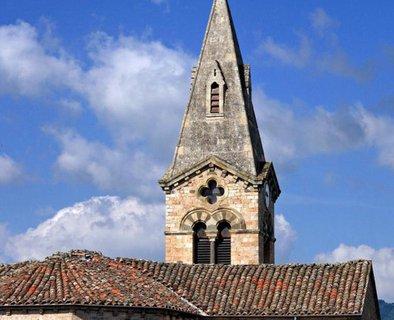 Eglise Saint-Domnin