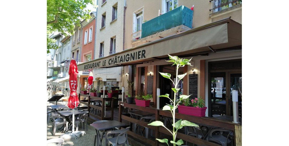 Photo Le Châtaignier