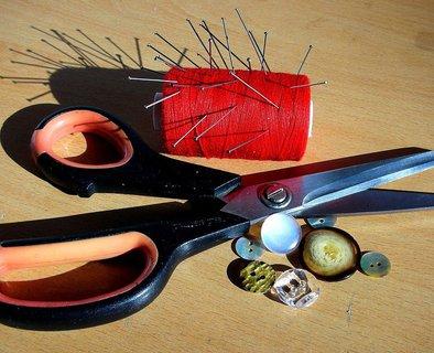 Atelier couture de la Médiévale