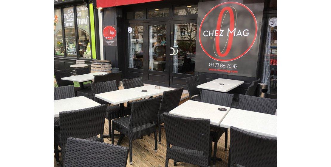 Photo Chez Mag