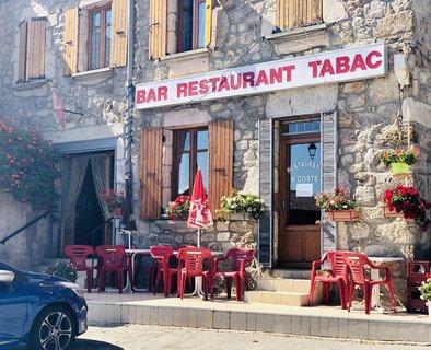 Restaurant Coste