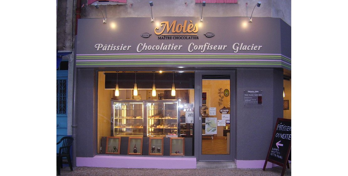 Photo Pâtisserie Molès
